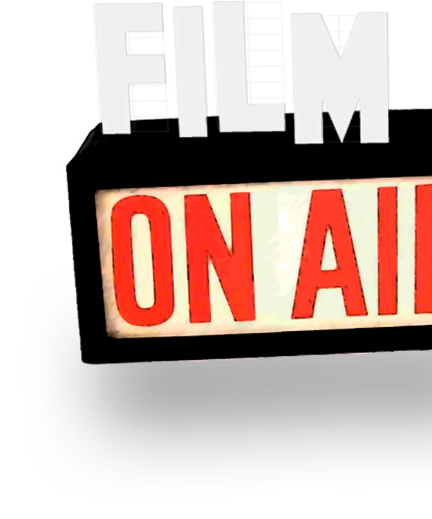 Film On Air logo