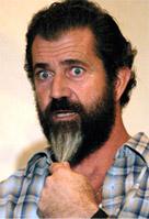 Mel Gibson sugartits