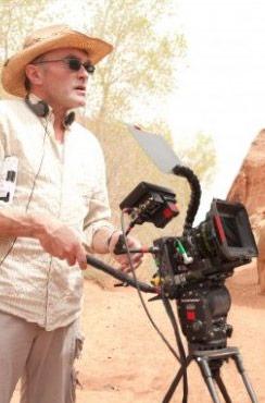 Oscars 127 Hours Director