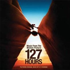 Oscars 127 Hours Music