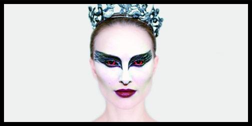 Oscars Black Swan
