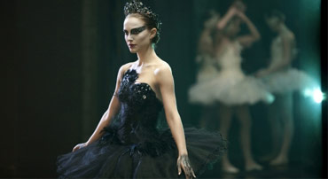 Oscars Black Swan Effects