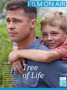 Film On Air Magazine #2: The Tree of Life