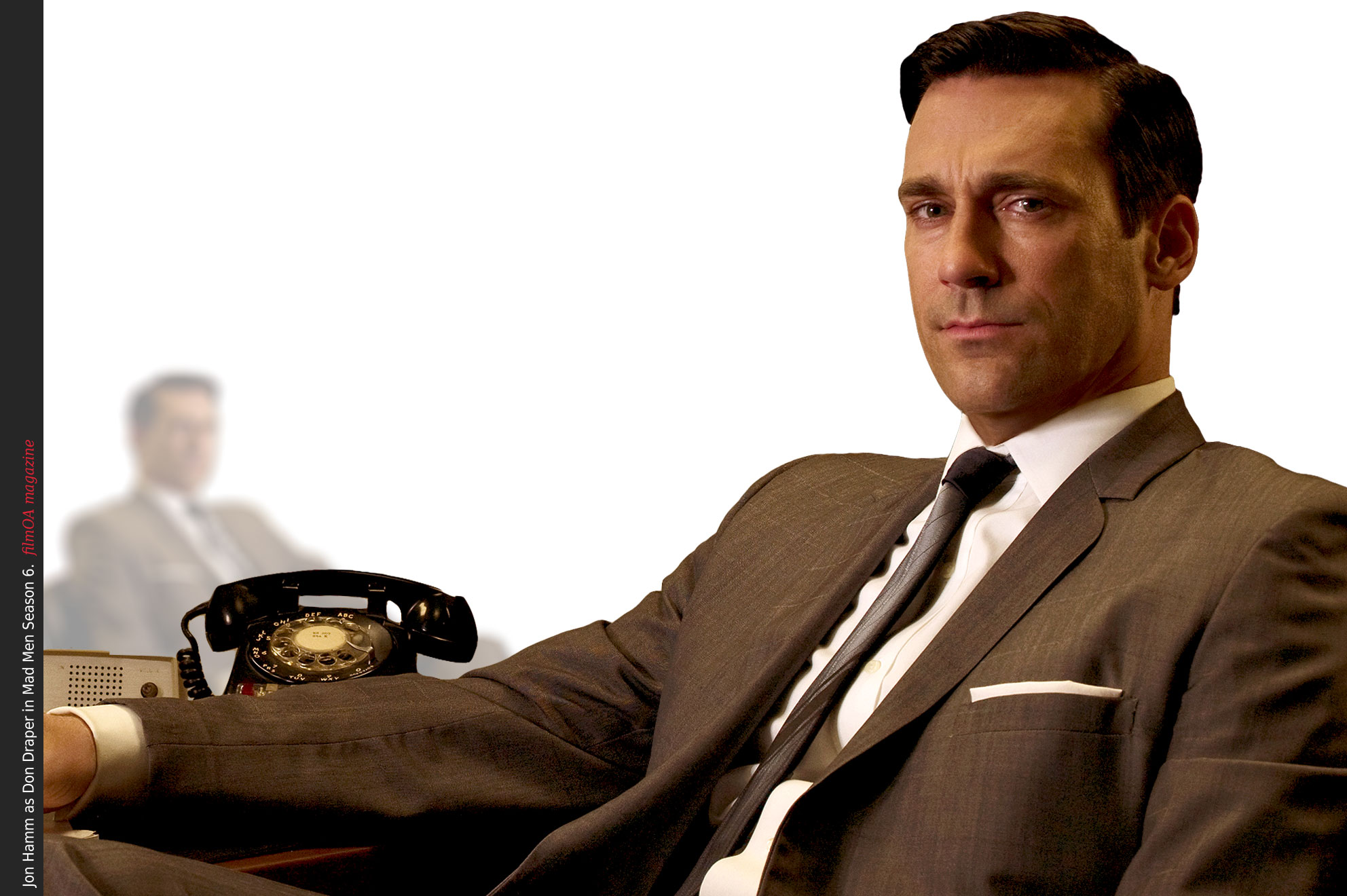 Mad Men Season 6 The Most Stylish Series On Tv Is Having A Party