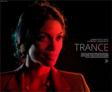 Rosario Dawson Trance Danny Boyle does hypno...