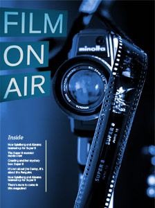 Film On Air Magazine #3: Super 8