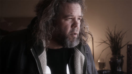 Mark Boone Jr. in Missing Pieces