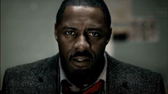 Idris Elba Luther Season 2 Promo