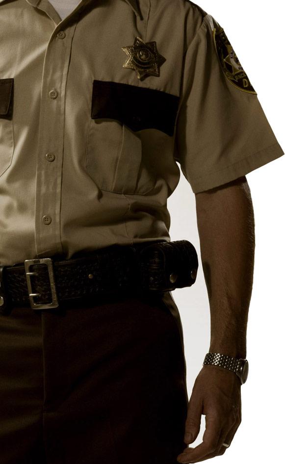 Sheriff Body