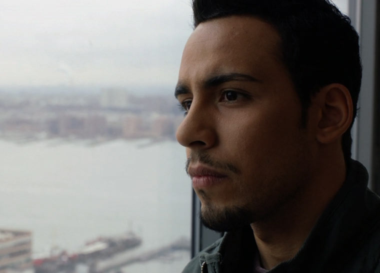 Victor Rasuk How to Make it in America