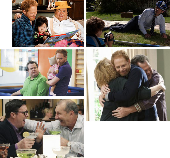 Modern Family Pictures 3