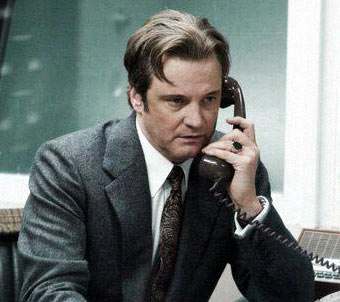 Colin Firth Tinker Tailor Soldier Spy