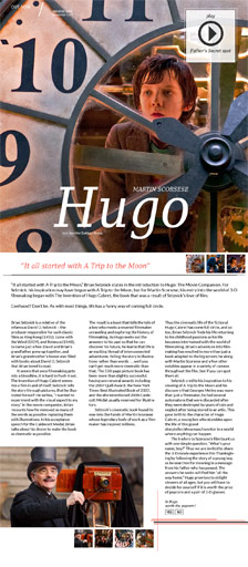 Hugo: It all started with A Trip to the Moon