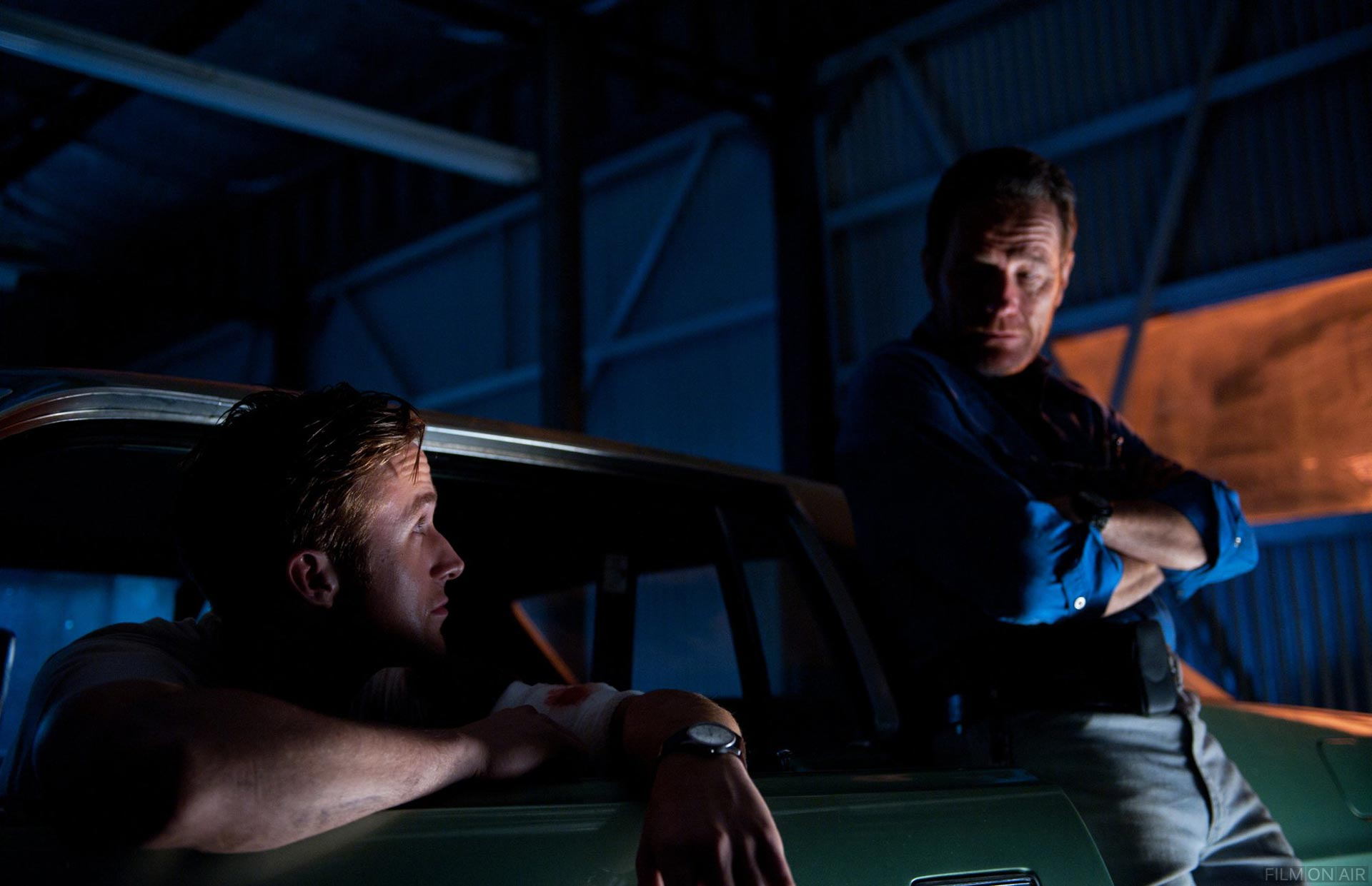 Bryan Cranston in Drive | Cultjer - 139.1KB