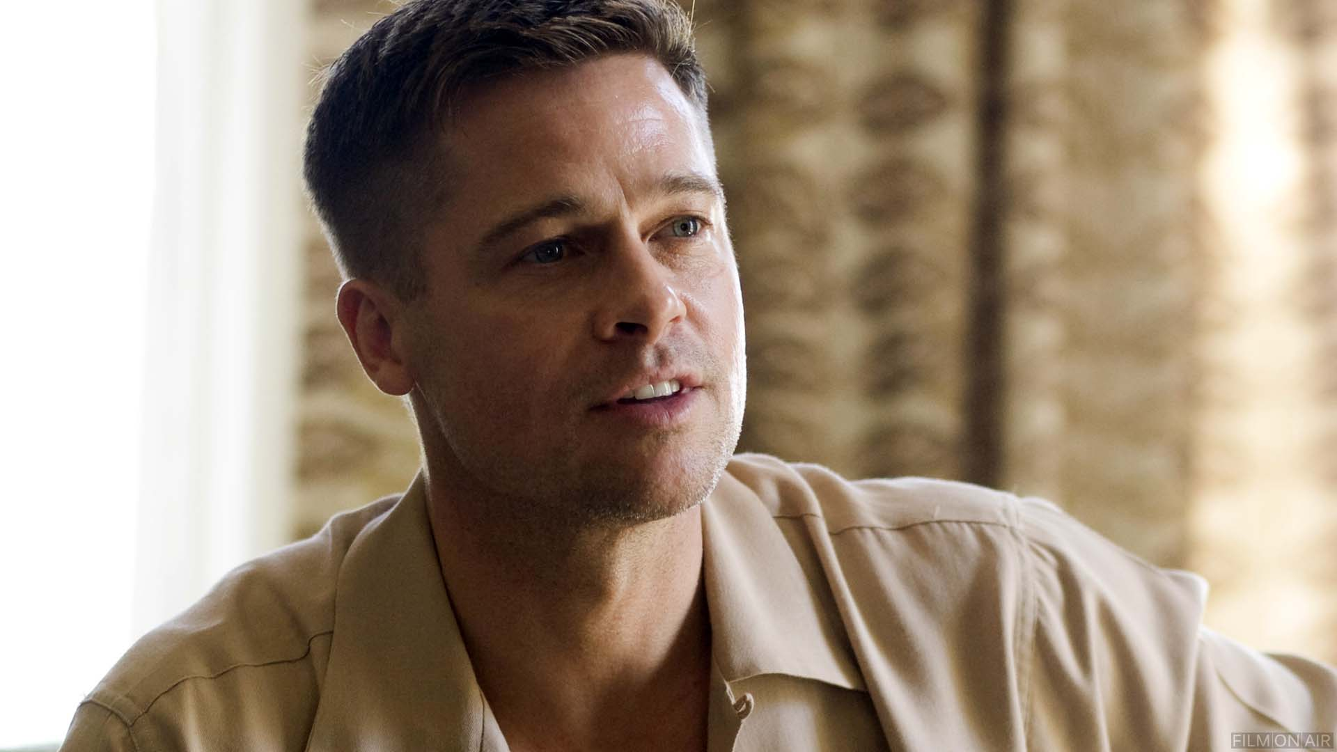 Brad Pitt In The Tree Of Life Cultjer