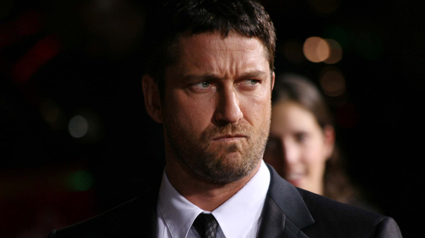 Gerard Butler on Cultjer | Clips, interviews and more