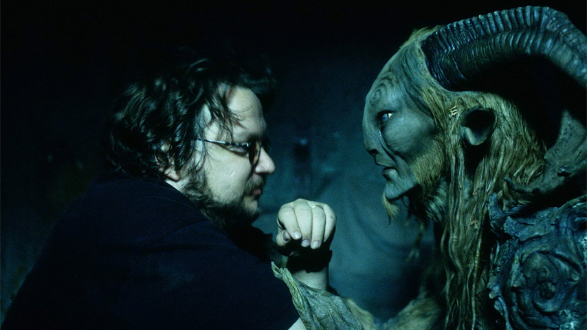 Guillermo Del Toro - Photos