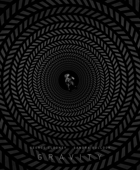 Alternative Gravity poster
