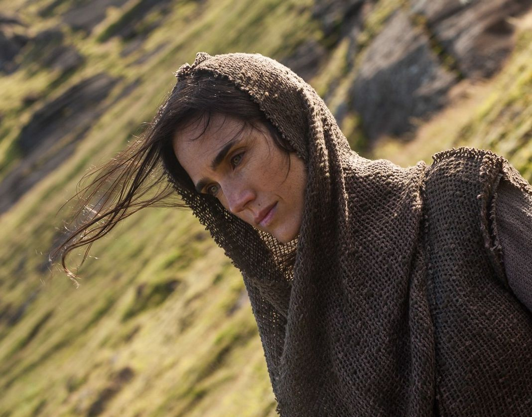Jennifer Connelly as Naameh