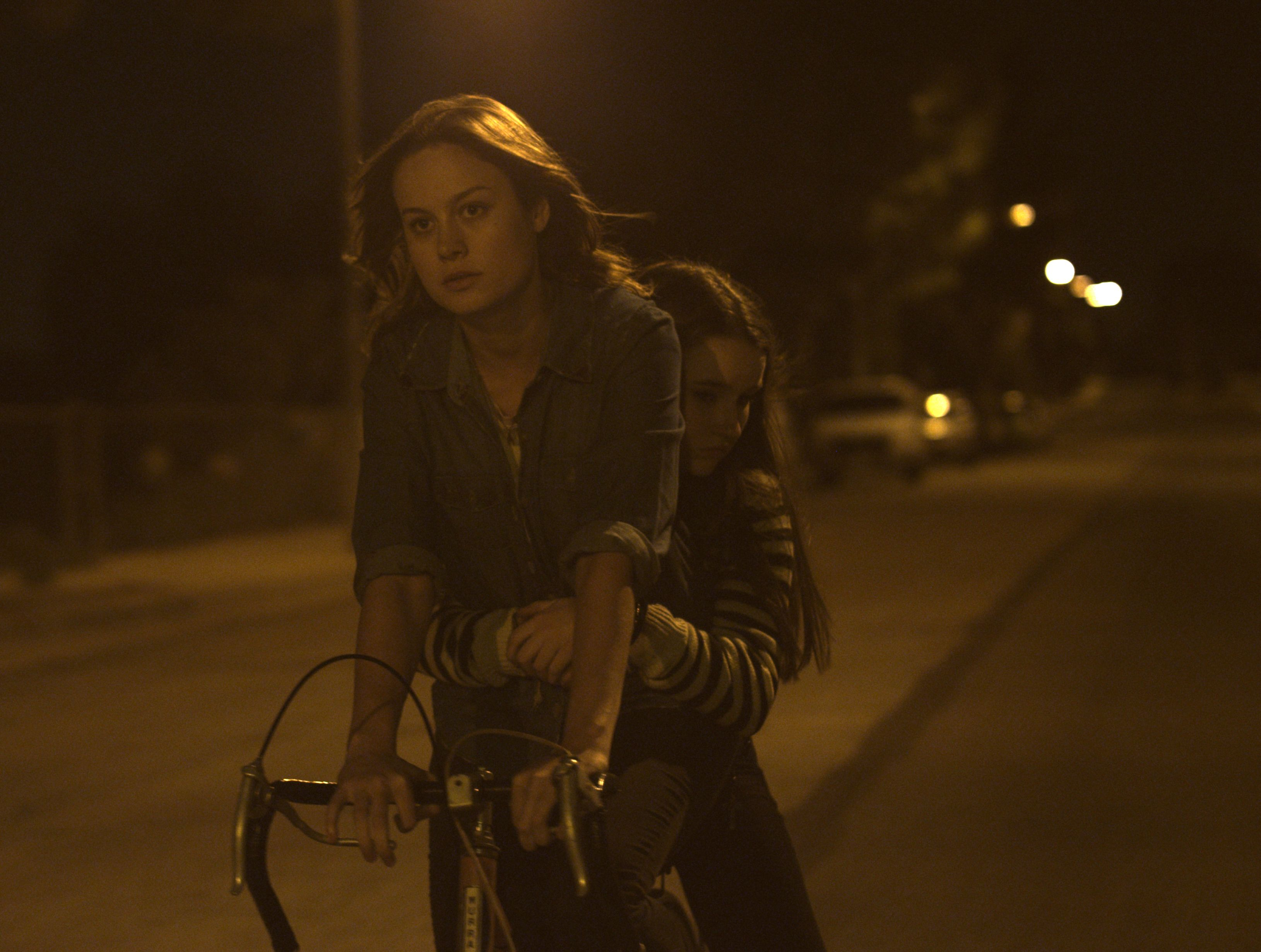 Short Term 12 at night