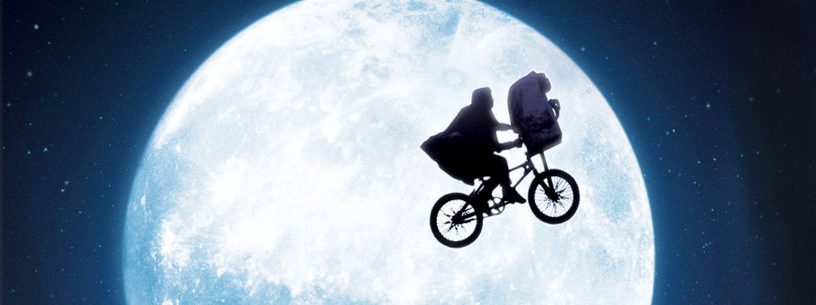 """E.T. phone home."" - E.T. The Extra Terrestrial"