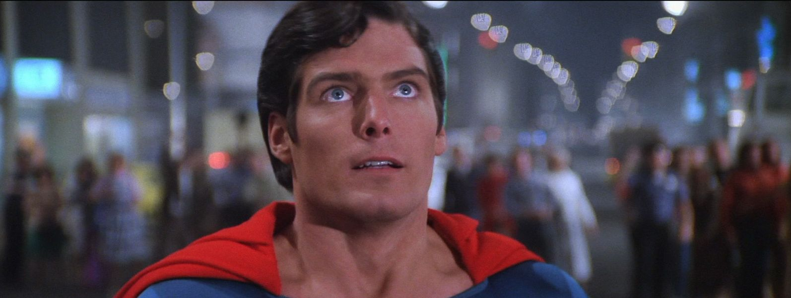 3. Superman II (1980)