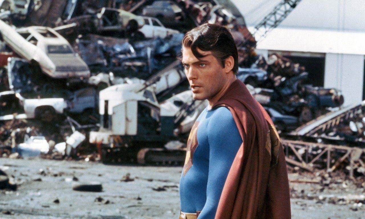 5. Superman III (1983)