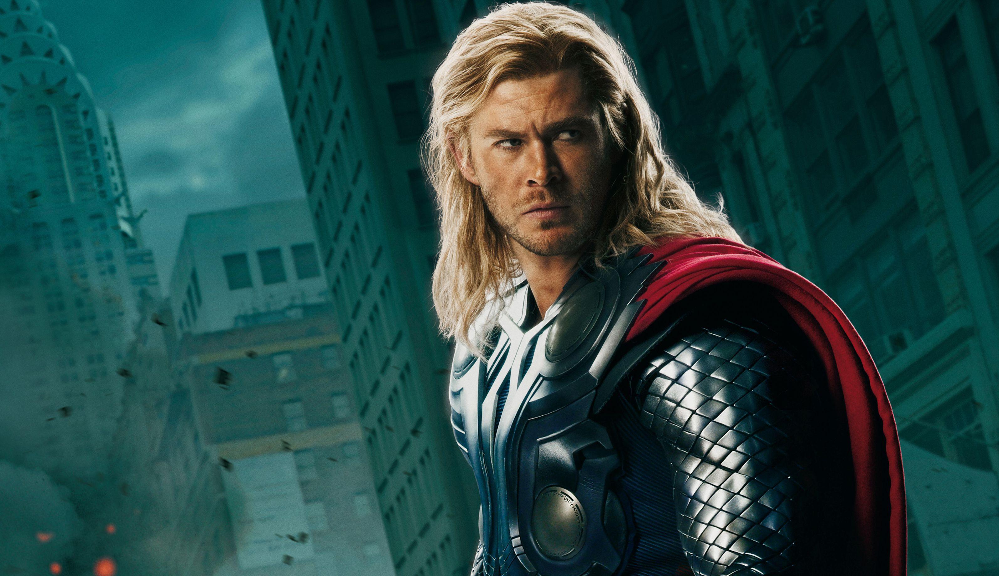 Thor: B-