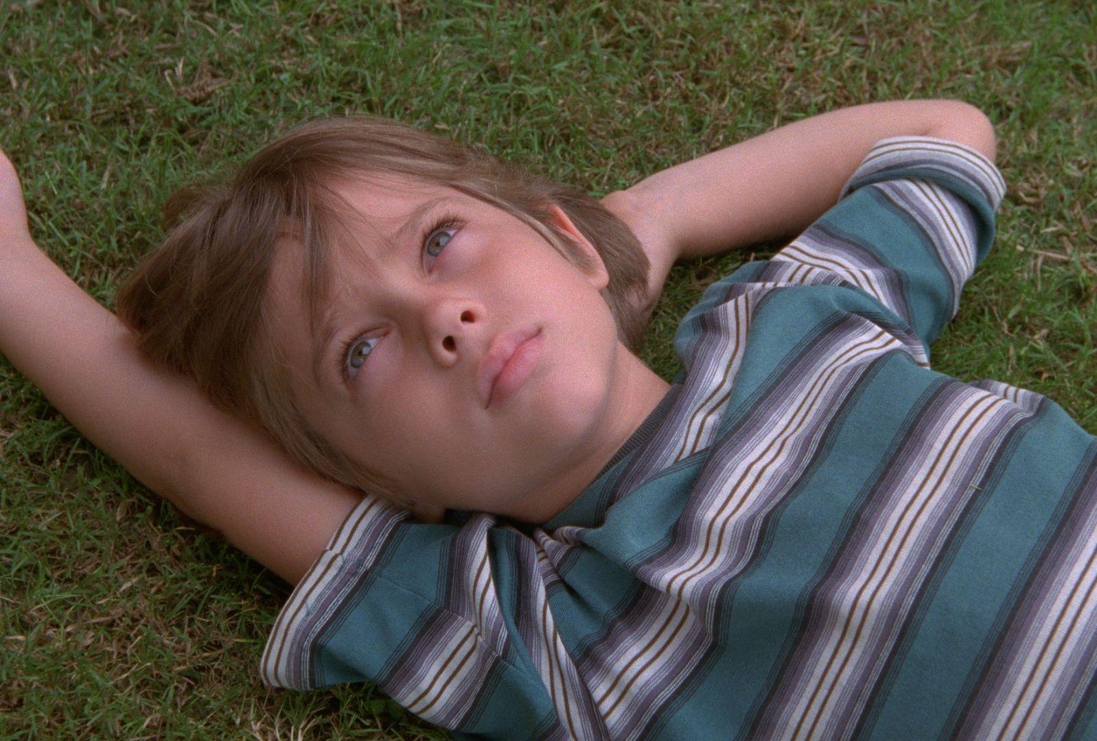 Richard Linklater follows boy for 12 years