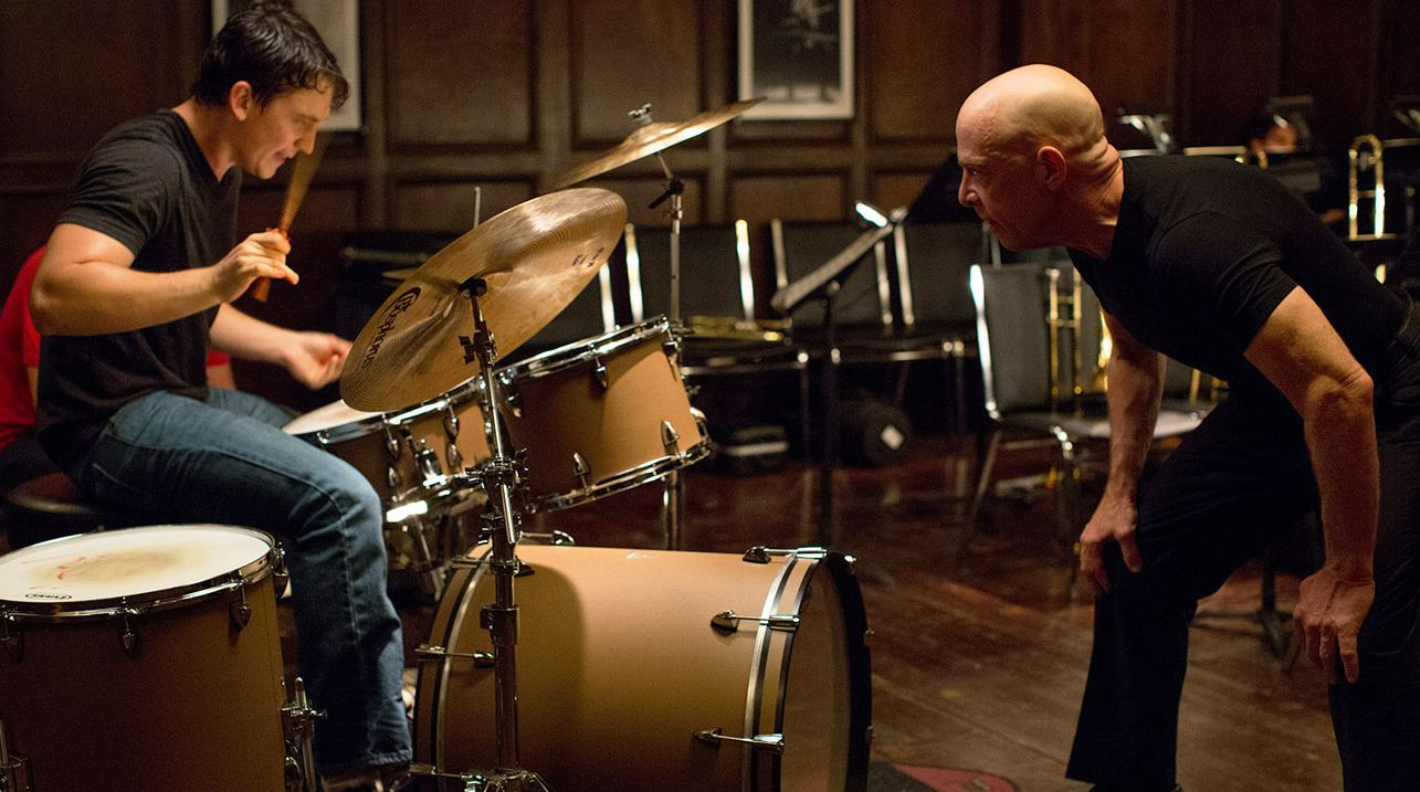 Whiplash wins big at Sundance Film Festival