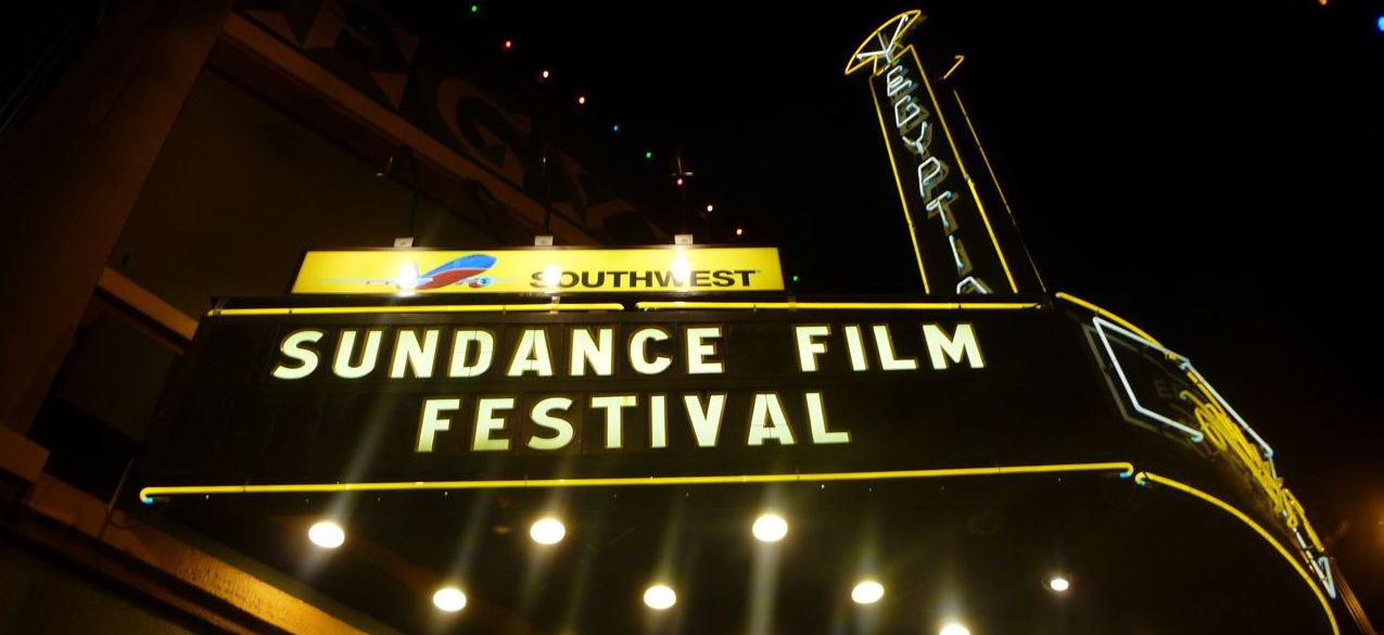 Sundance make all 15 short films availabe to watch on YouTube