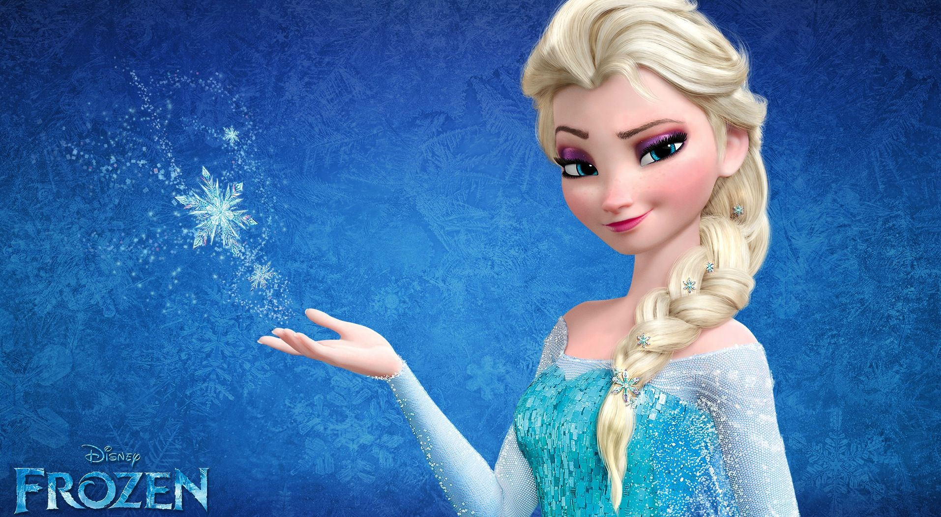 Box Office: Frozen Freezes Out Competition