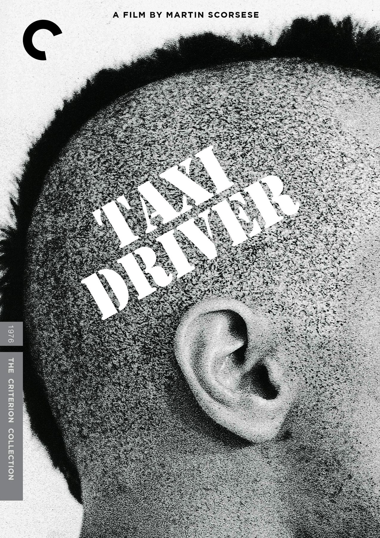 The Criterion Collection - Taxi Driver