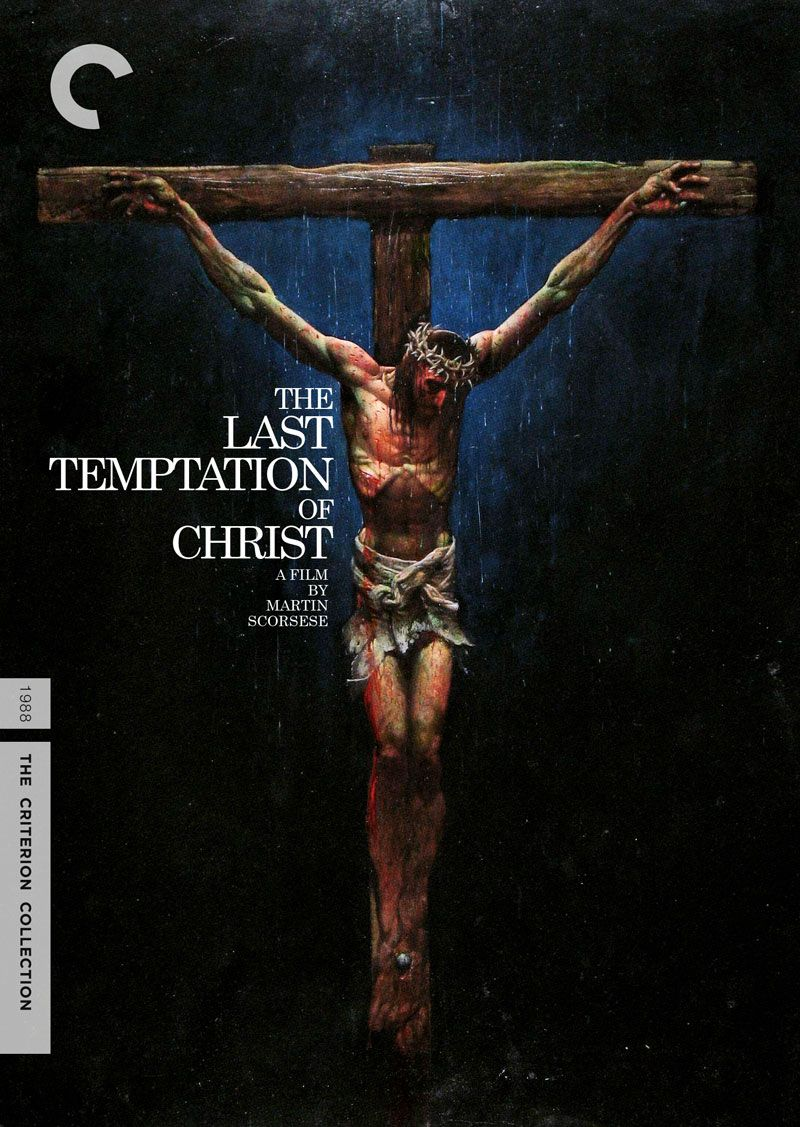 "an analysis of the movie the last temptation of christ by martin scorsese Retrospective: the films of martin scorsese this film is martin scorsese's ""foot in make his passion project ""the last temptation of christ,"" but."
