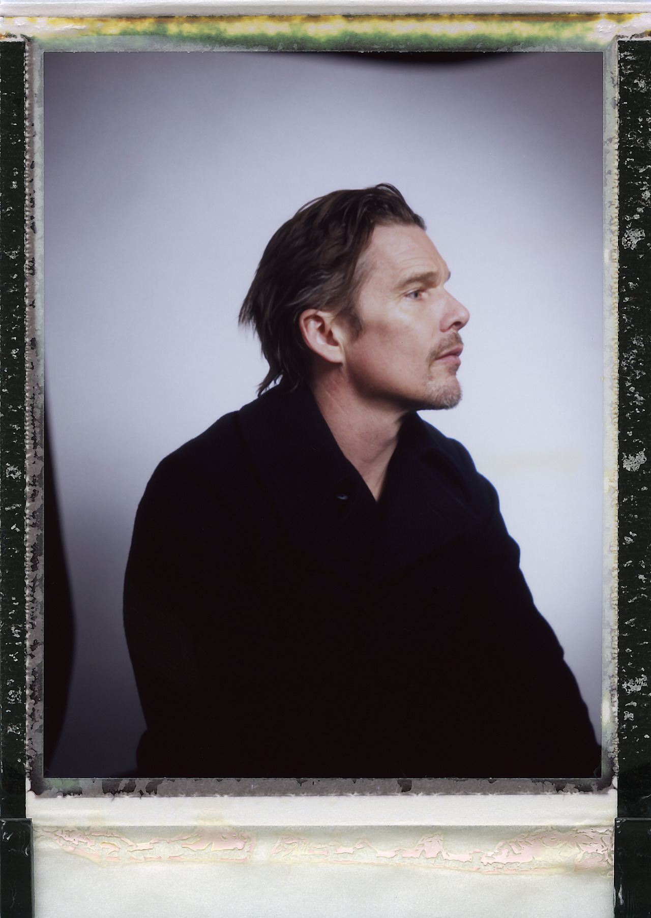 Ethan Hawke, shot for Variety at Sundance 2014.