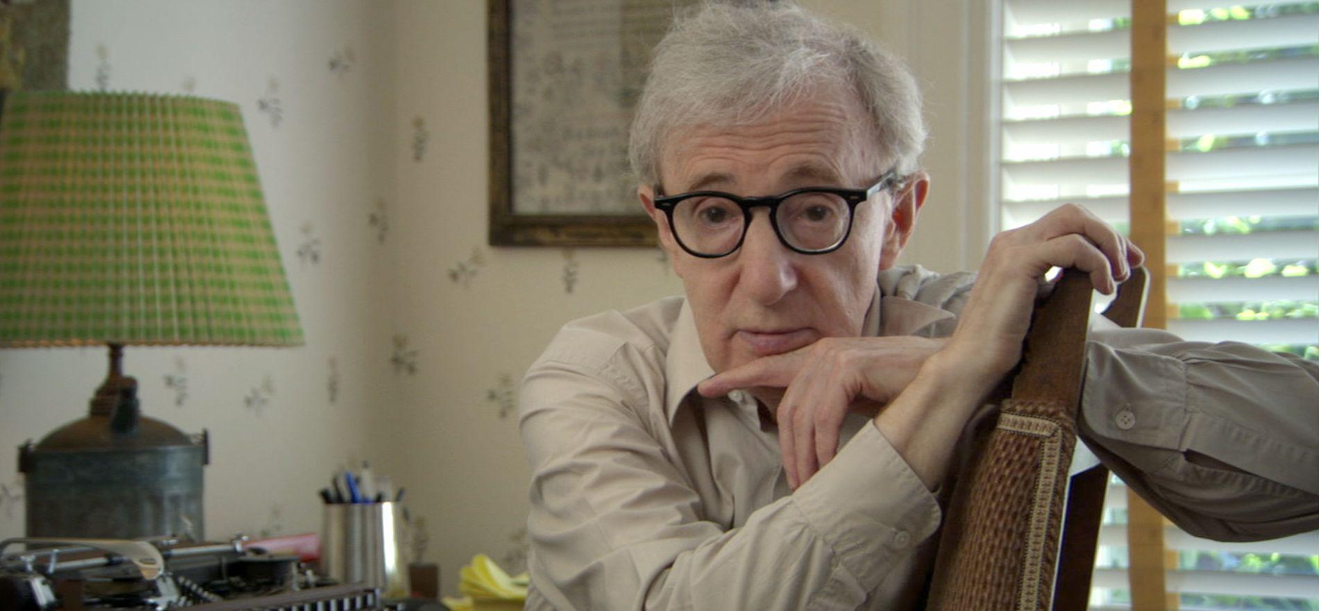 Woody Allen Creator  TV Tropes