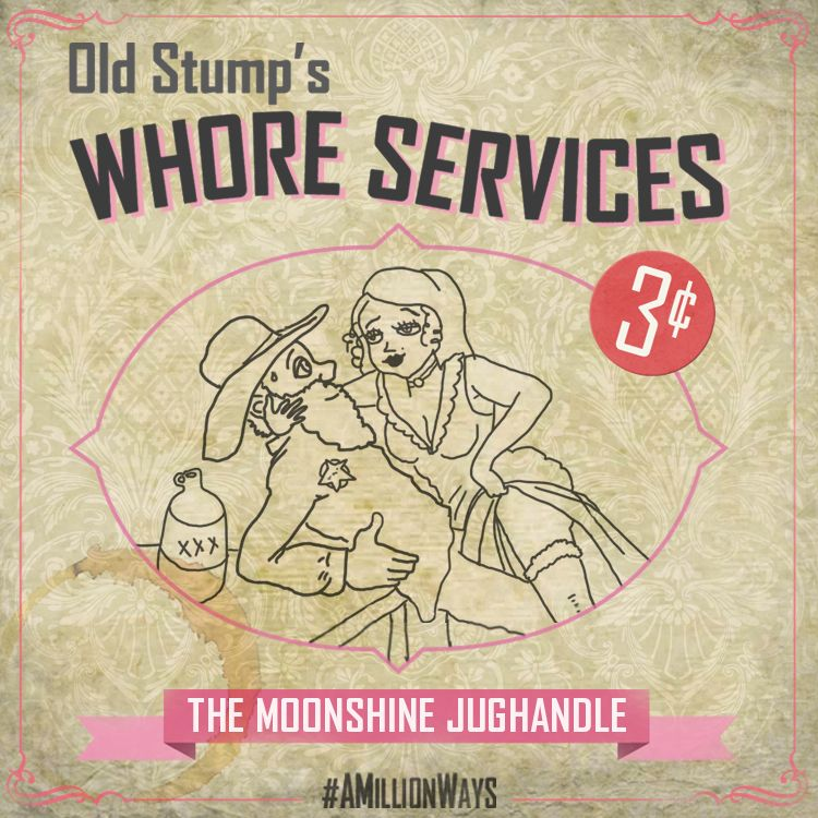The Moonshine Jughandle