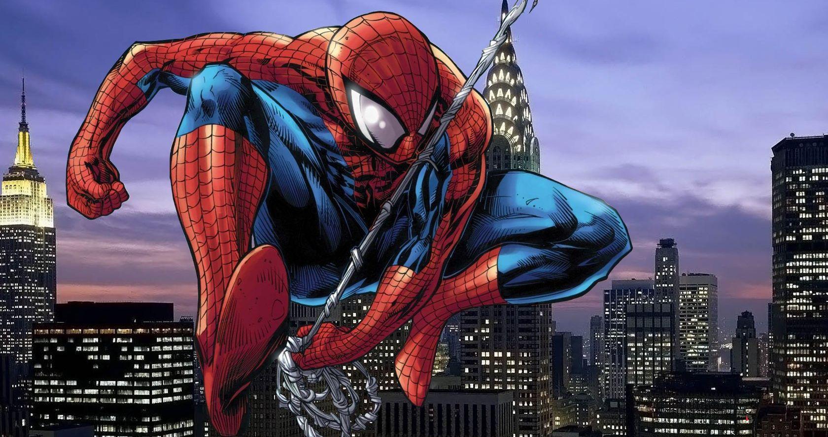 Marvel tease huge Amazing Spider-Man comic book storyline