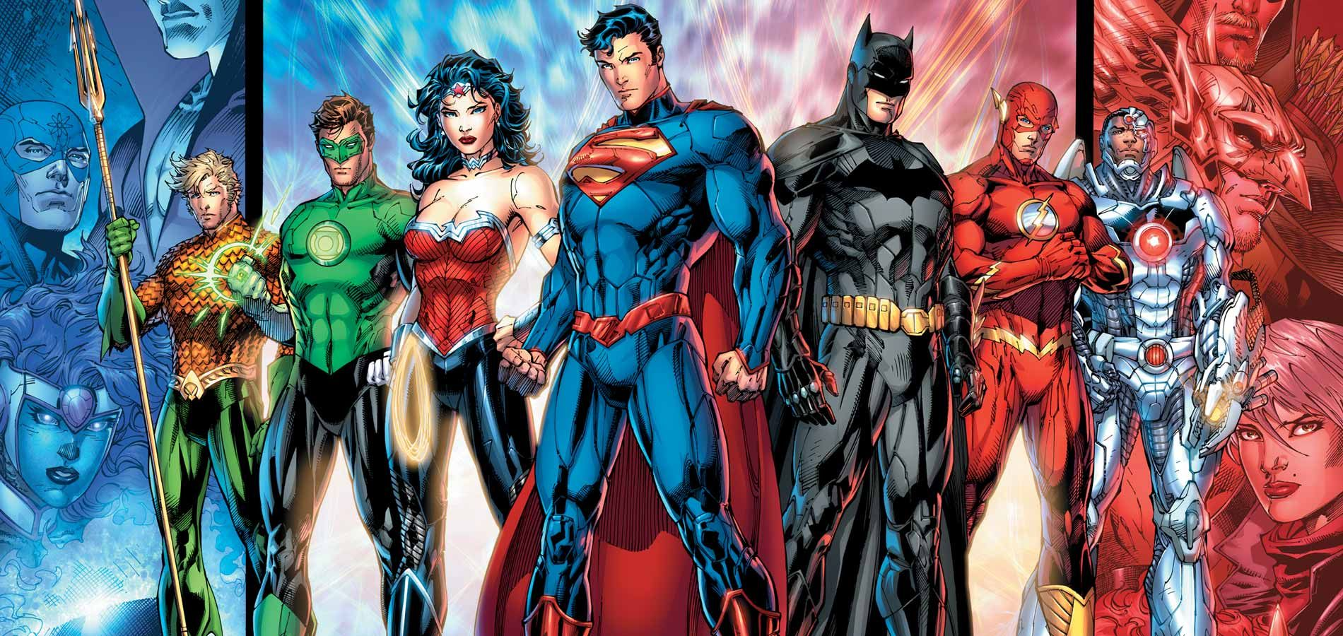 Zack Snyder to direct Justice League movie