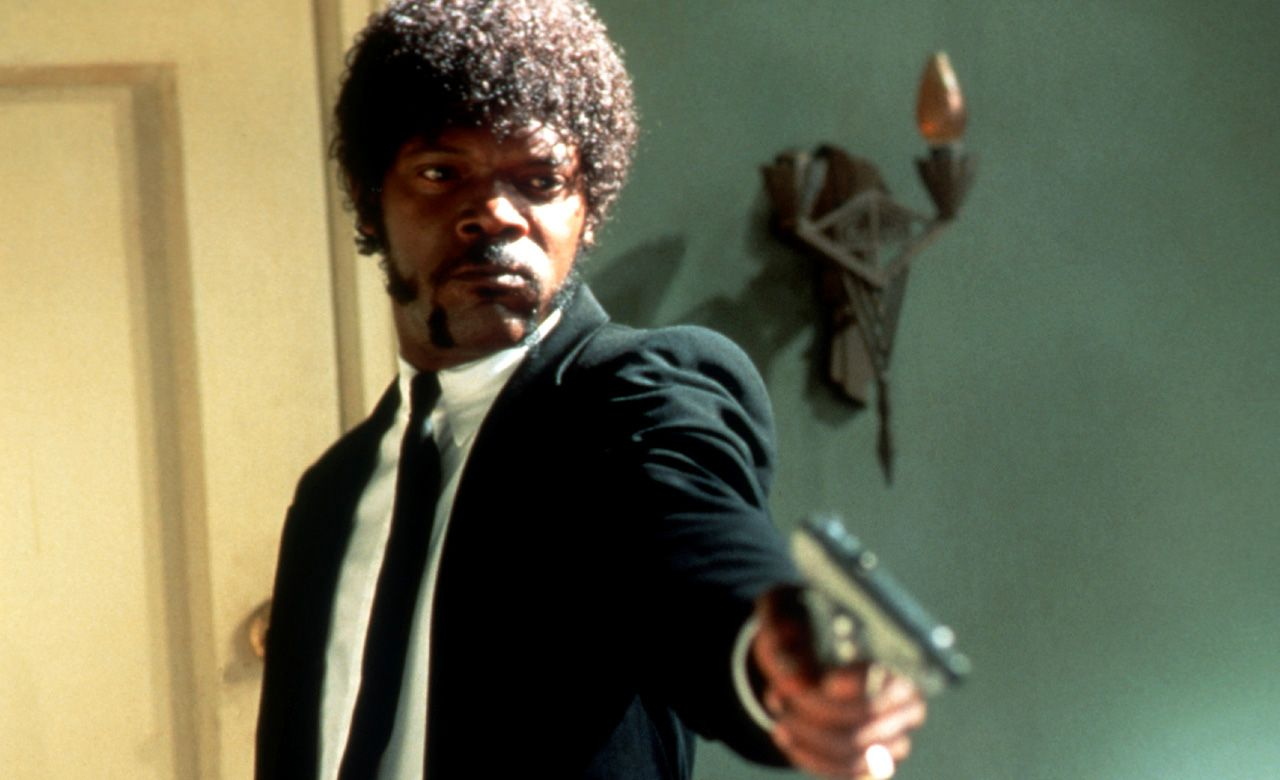 Samuel L. Jackson's Ezekiel 25:17 monologue is inaccurate an