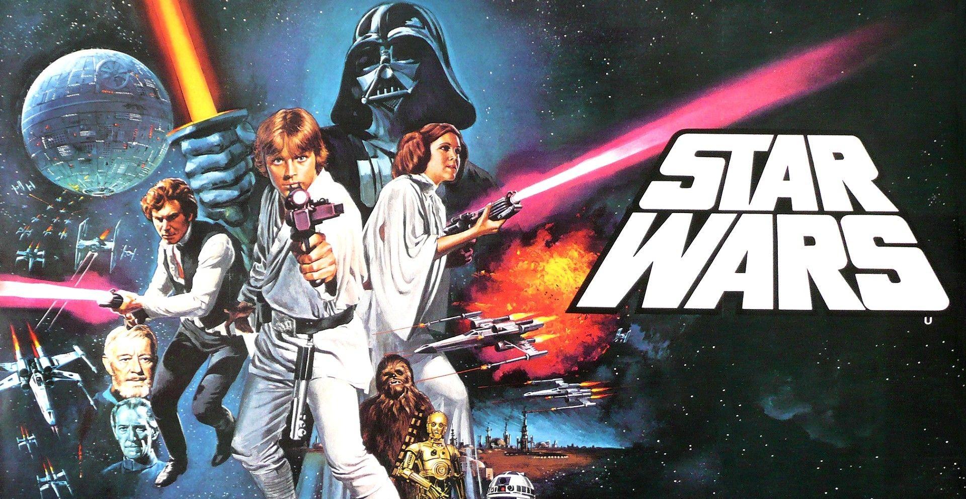 Star Wars: Episode VII Cast Announced