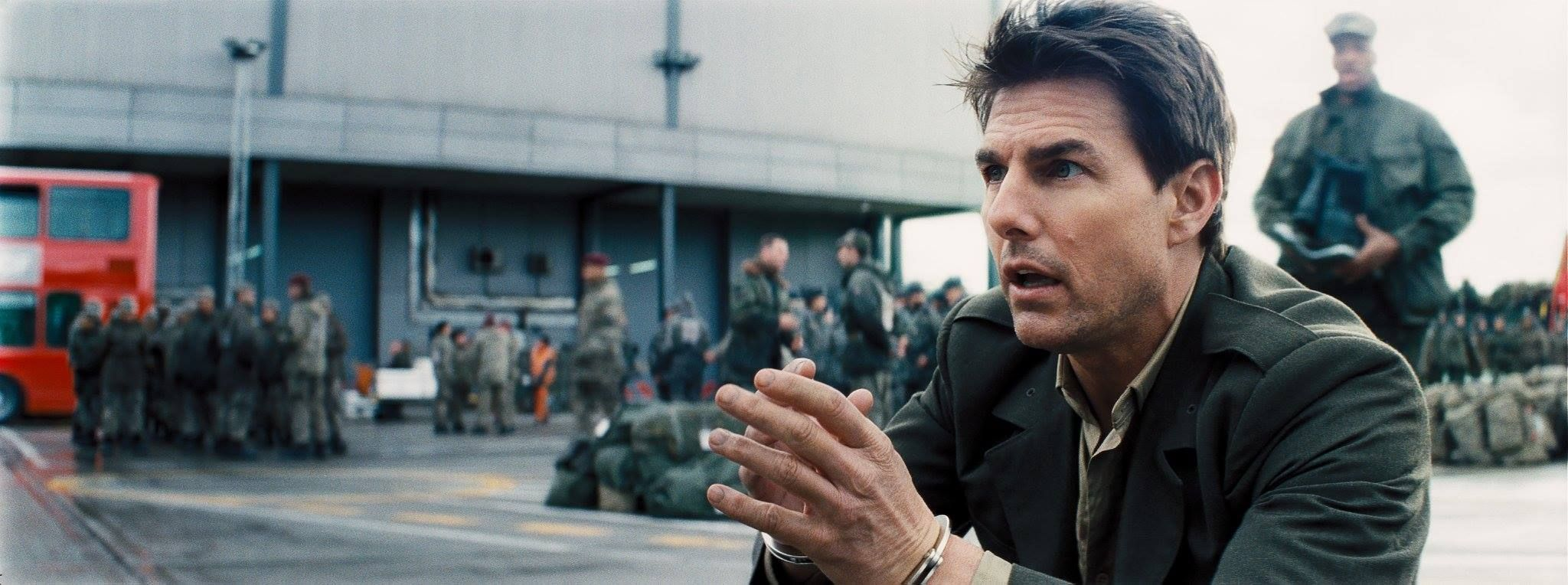 It's Judgment Day in Edge of Tomorrow