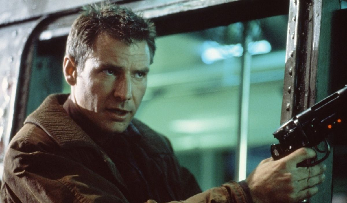 Offer on the table for Harrison Ford to reprise role in 'Blade Runner' sequel