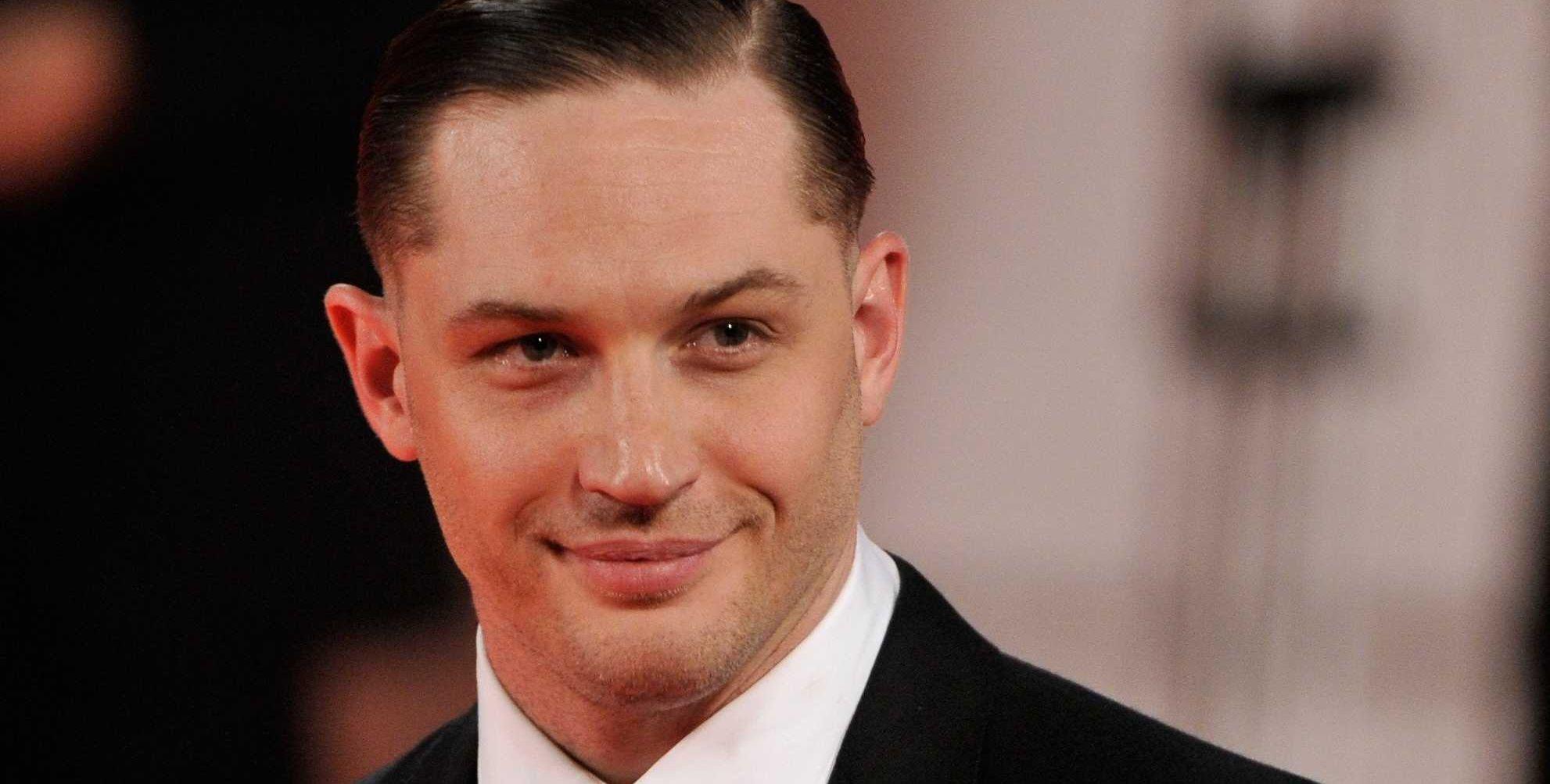 Tom Hardy joins Kathryn Bigelow for terrorist drama, 'True American'