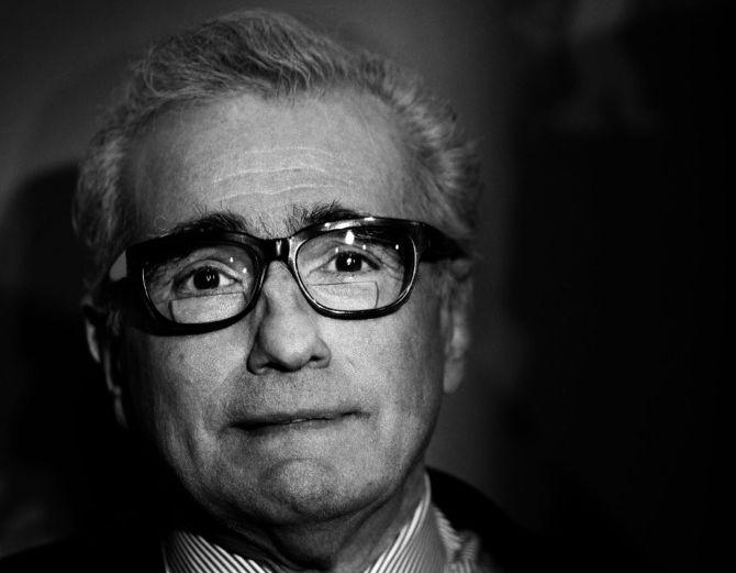 The Fabulous Picture Show: Martin Scorsese