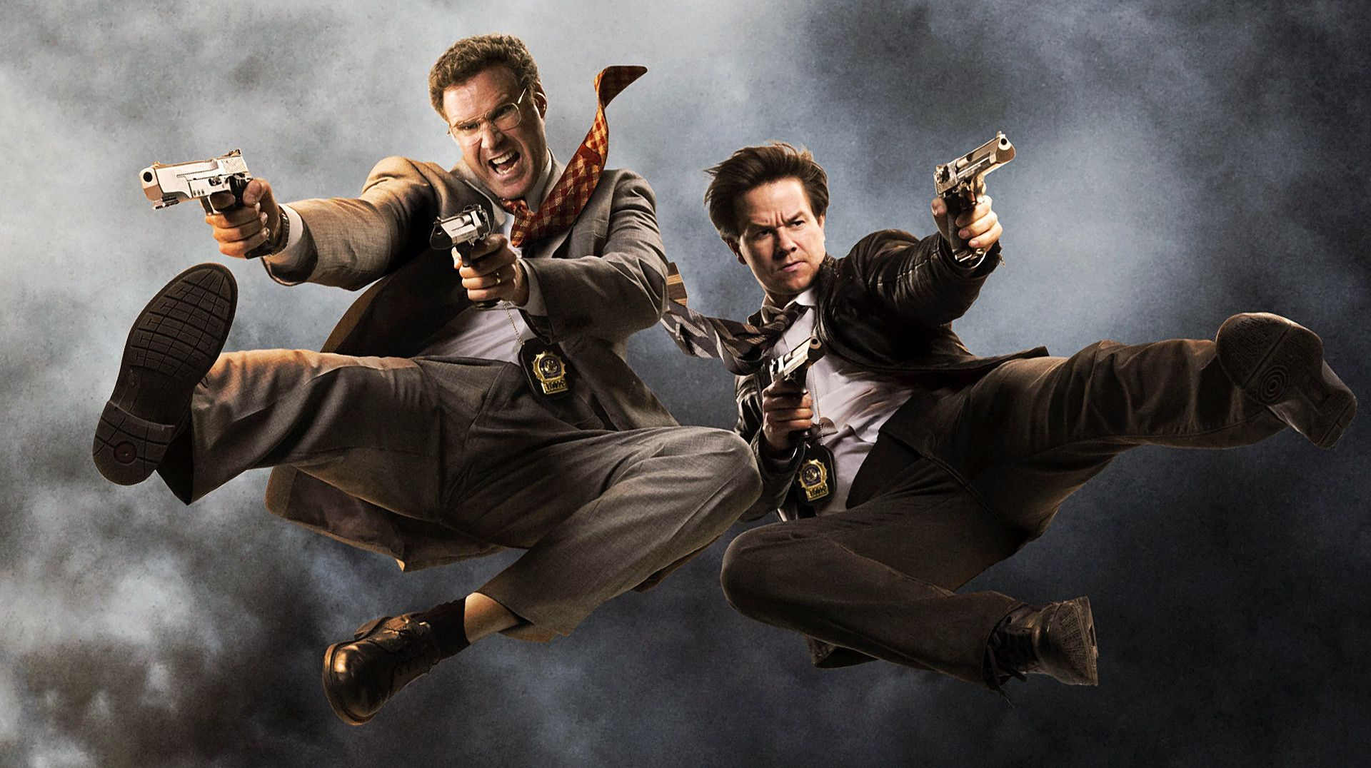 Paramount want Mark Wahlberg instead of Vince Vaughn to team with Will Ferrell in 'Daddy's Home'