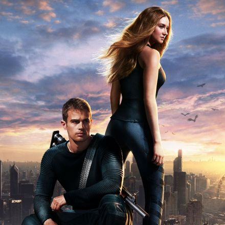6 Character Poster fro Insurgent