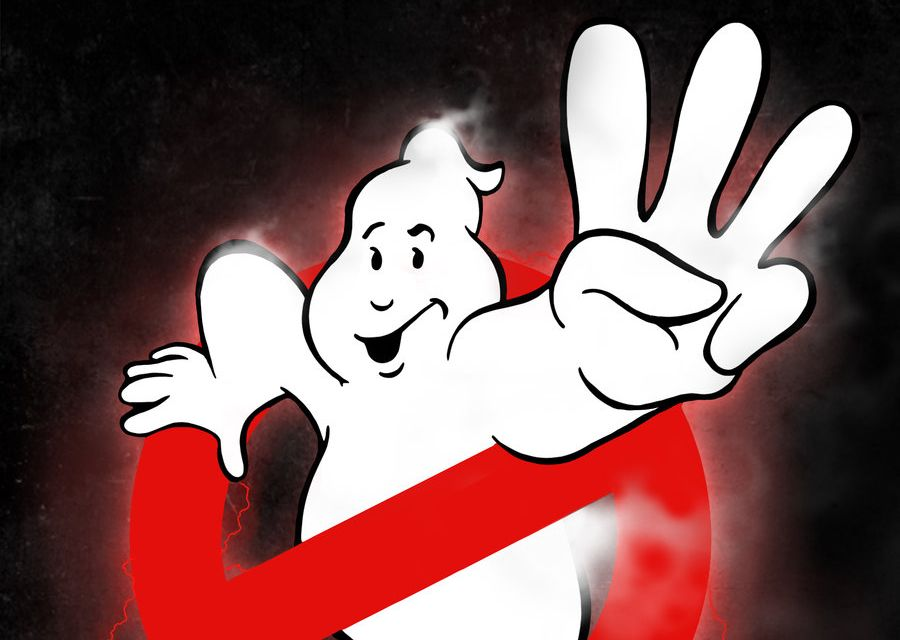 Max Landis denies he's writing 'Ghostbusters 3'
