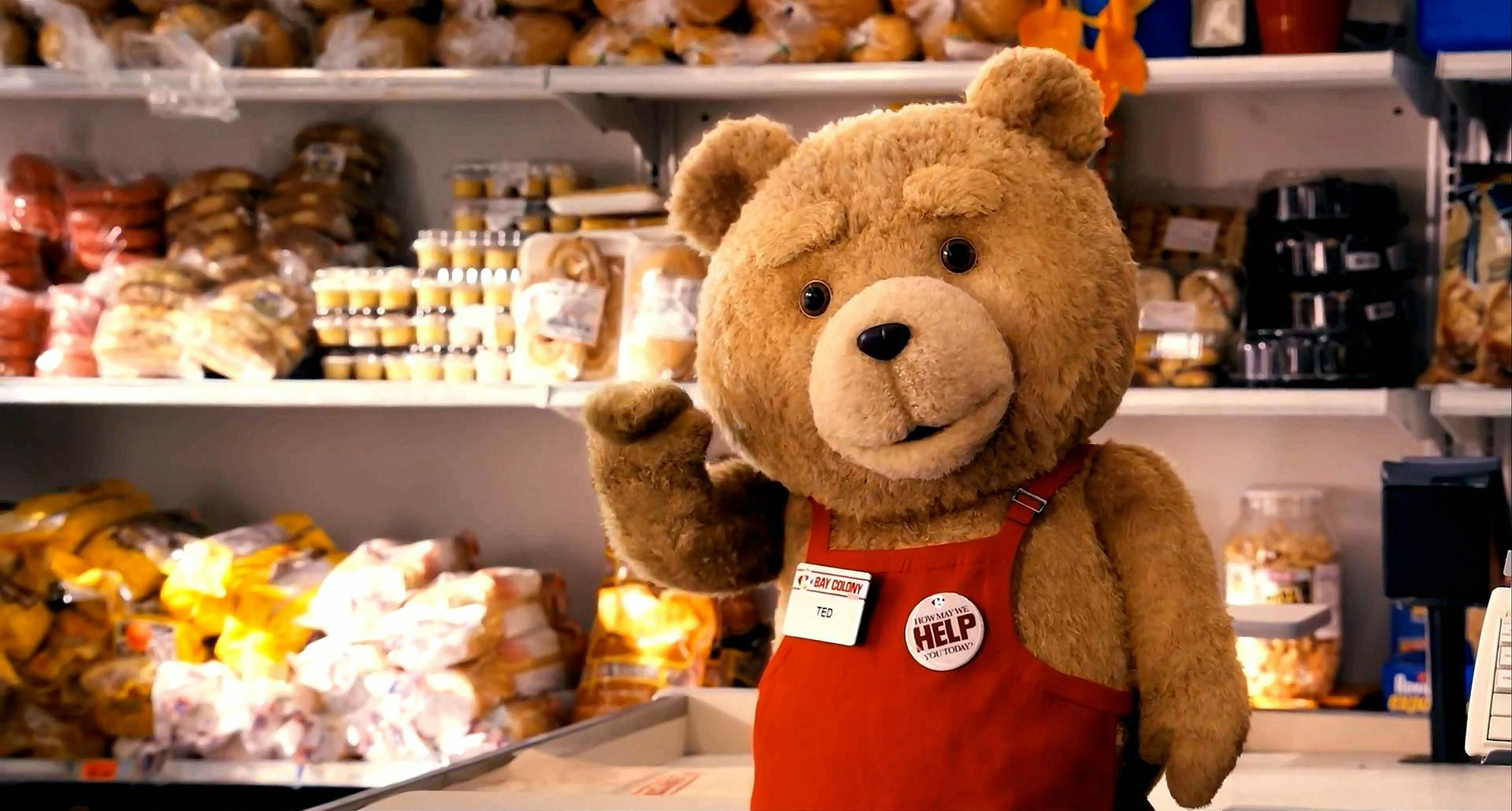Ted 2 Begins Filming