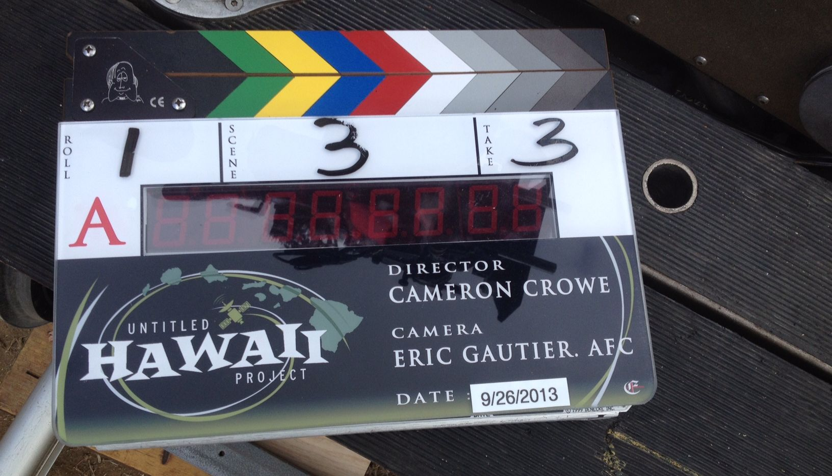 Cameron Crowe's 'Untitled Hawaii Project' Delayed Until 2015